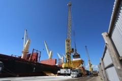 Movimentação Portuária credito GugaVW-Suprg