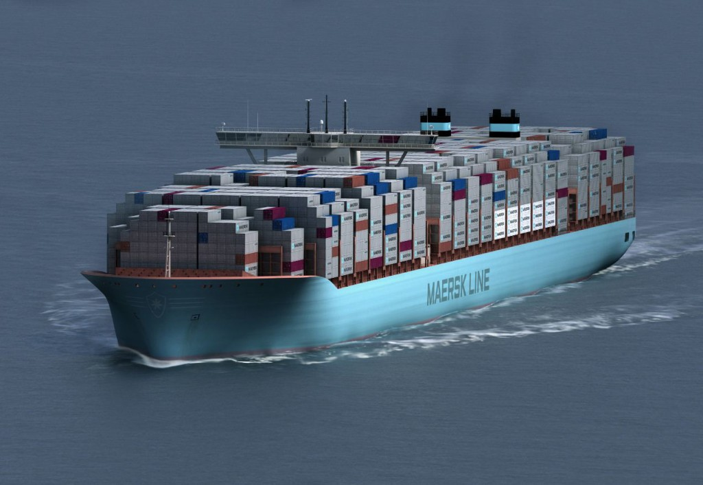 Denmark-Decision-to-Order-10-More-Triple-E-Ships-Has-Not-Been-Made-Yet-Maersk-Says