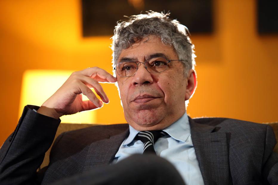 LINS0267 - RJ - 14/09/2015 - CANUTO/ENTREVISTA - ECONOMIA OE -  Entrevista com Otaviano Canuto, diretor-executivo do FMI. Foto: FABIO MOTTA/ESTADÃO